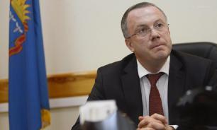 В Тамбовской области погиб вице-губернатор, находившийся под следствием