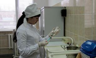 Семиклассница из Челябинска умерла от гриппа