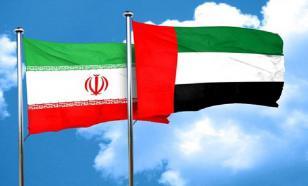 Отношения ОАЭ и Ирана могут улучшиться