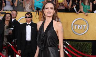 Две дочери Анджелины Джоли были прооперированы
