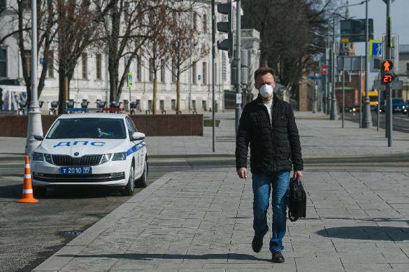 37 москвичей вылечились от коронавируса