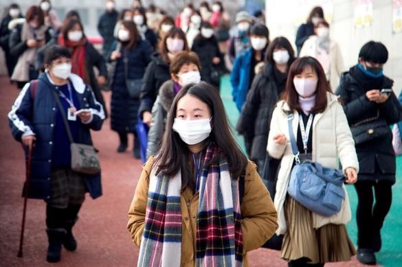В КНДР есть всё, кроме коронавируса и свободы