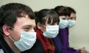 Правительство РФ запретило покупать импортные защитные маски