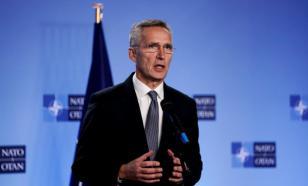 """""""В ответ на действия России"""": Столтенберг отчитался об успехах НАТО"""