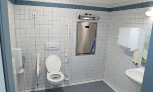 Общественные туалеты назвали источником заражения COVID-19
