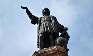 """Ловушка для скульптора"": кто займёт место Колумба?"