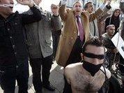 Сирийские оппозиционеры готовят сидячую забастовку