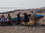 Рыбак из Сальвадора больше года дрейфовал в Тихом океане