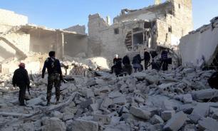 Россия должна быть готова к фальсификациям по поводу ее действий в Сирии