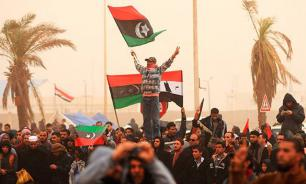 """Ошибочка вышла: ЦРУ признало неспособность США управлять """"арабской весной"""""""