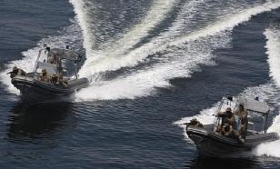 Эксперт: захвати Украина судно США - ее бы стерли с лица земли