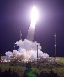 В США рассказали, как будут сбивать гиперзвуковые ракеты России
