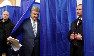 Выборы на Украине: пятерка лидеров предвыборной гонки