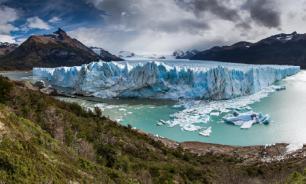 На территории Кавказского заповедника найдено ранее неизвестное озеро