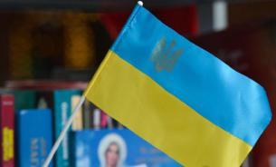 Украина разваливает себя сама
