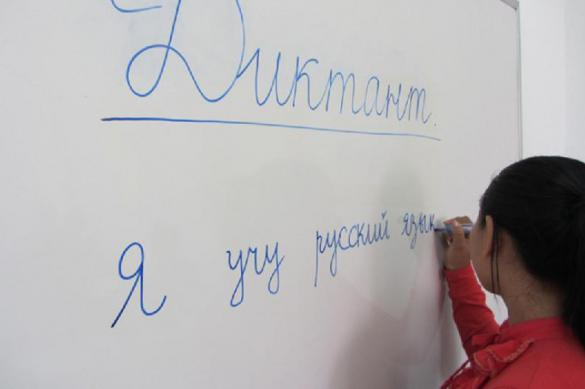 Юрий Кот: Русские на Украине вернут себе право на русский язык