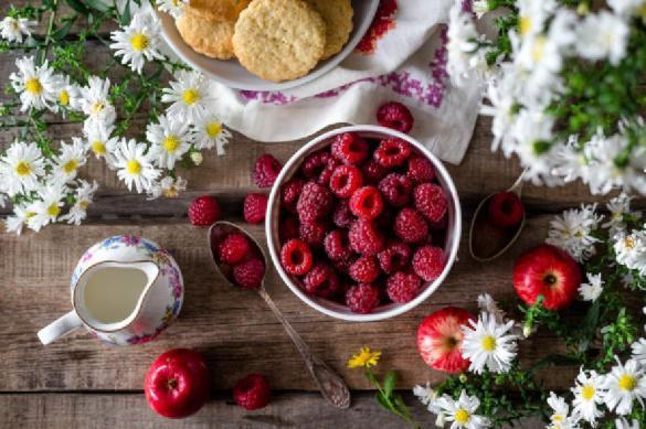 Врачи назвали продукты для здоровья, красоты и иммунитета