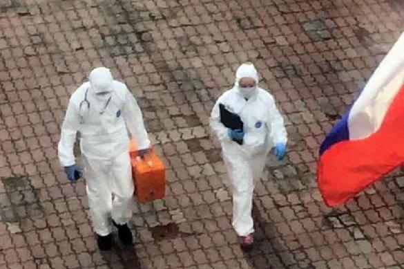Статистика пандемии: зараженных коронавирусом больше 136 тысяч