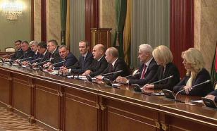 Владислав Гинько: изменения во власти - запрос общества