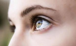 Врач-офтальмолог рассказала об опасности COVID-19 для глаз