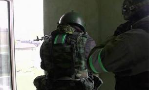 Главарь кабардинского отделения  ИГ уничтожен в Нальчике