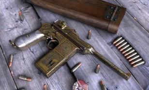 В России 19 сентября отмечается День оружейника