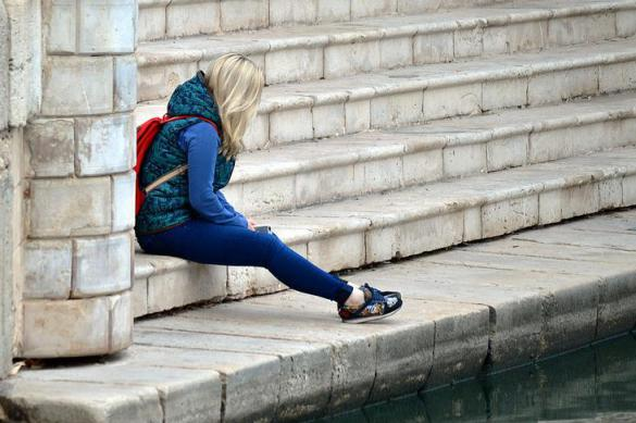 Как пережить одиночество в Новый год?