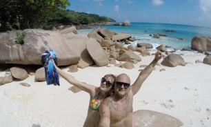 Туристам предлагают арендовать виллу вместе с островом на Сейшелах