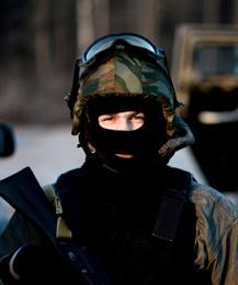 Во Владимирской области ликвидировали двух боевиков