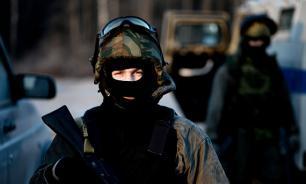 Во Владимирской области ликвидировали двух боевиков ИГ*
