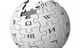 """""""Википедия"""" ведет кампанию по чистке негатива про Навального и Соболь"""