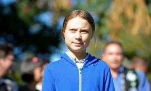 Экоактивистку Грету Тунберг пригласили на выступление в Госдуму