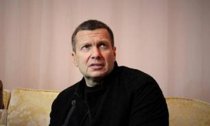 Соловьев напомнил Киеву о предостережении Путина по Донбассу