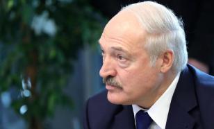 В отделение милиции Белоруссии поступило заявление на Лукашенко