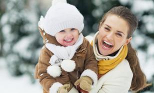 """Психолог Шарко: """"Важно быть достаточно хорошей матерью"""""""