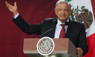 Президент Мексики: в вопросах вакцинации от COVID не место политике