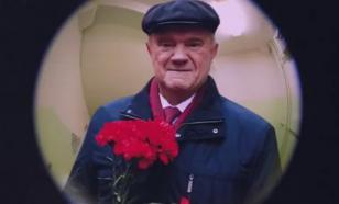 Ургант рассказал об идеальном подарке наюбилей Жириновского