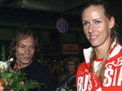 Елена Дементьева выходит замуж за хоккеиста