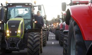 Французским фермерам не хватает российского рынка - эксперт