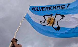Новый виток борьбы за Фолкленды: ООН включила острова в границы Аргентины
