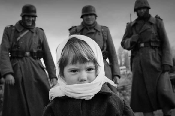 Трогательные военные истории от которых веет холодом. Часть 1.