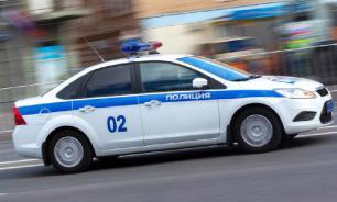 В Москве полиция задержала глухонемых мужчин, напавших на прохожего