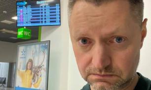 Главреда RTVI не пустили на Украину