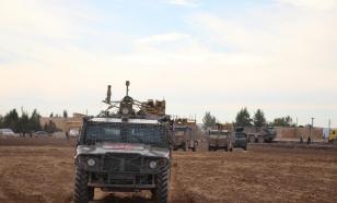 Россия поддержит сирийскую оппозицию