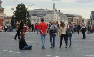 ВЦИОМ: почти половина россиян довольна своей жизнью