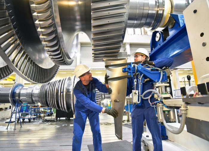 В России разработали новый материал для машиностроения