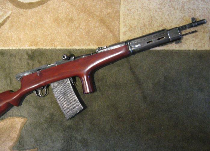 Самозарядная винтовка Фёдорова: первый русский автомат