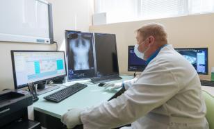 К 2022 году медицину Петербурга переведут на цифровой формат