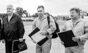Пилоты Ил-112В до последнего пытались спасти самолет