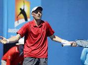 Давыденко проиграл в первом же круге Australian Open